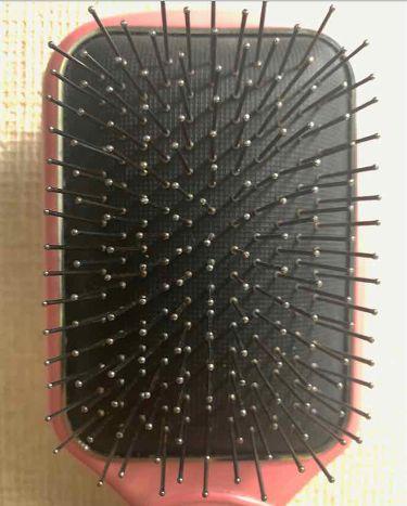 リセットブラシ KBE-2812/KOIZUMI/ヘアケア美容家電を使ったクチコミ(2枚目)