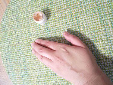 【画像付きクチコミ】先月号(4月号)の美的の付録に付いていた、ルナソルグロウイングシームレスバームOC02を使ってみました☺️使ってみた感想は、、、まず、とても伸びが良く塗布しやすいと思いました。カバー力も高く、毛穴、くすみ、薄いシミはカバーしてくれるの...