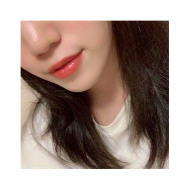 naomi for shu uemura ルージュ アンリミテッド/shu uemura/口紅を使ったクチコミ(3枚目)