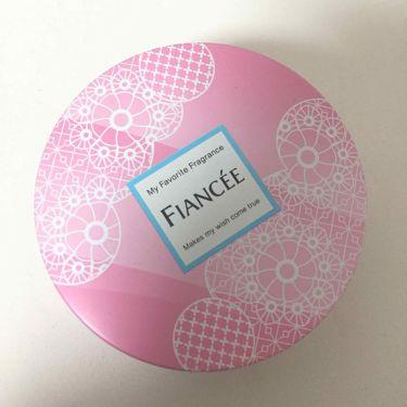 ハンドクリーム ピュアシャンプーの香り/フィアンセ/ハンドクリーム・ケアを使ったクチコミ(3枚目)