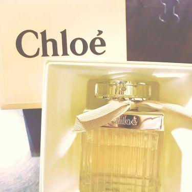 marina✩⃛さんの「クロエオードパルファム<香水(レディース)>」を含むクチコミ