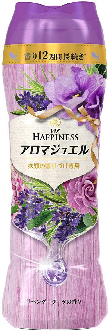 2020/10/28発売 レノア レノア ハピネス アロマジュエル ラベンダーブーケの香り