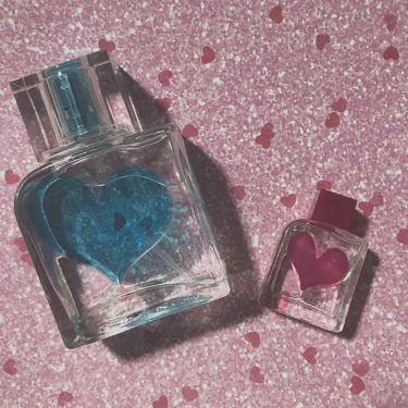 【画像付きクチコミ】通常価格4900円の所...しまむらなら980円で買えちゃうかも!・・ある日しまむらに行ってふらふらしていたところ発見!SWEET16シリーズはラブリースウィートシックスティーン(2枚目のピンクの香水)が有名ですよね!そのシリーズの香...