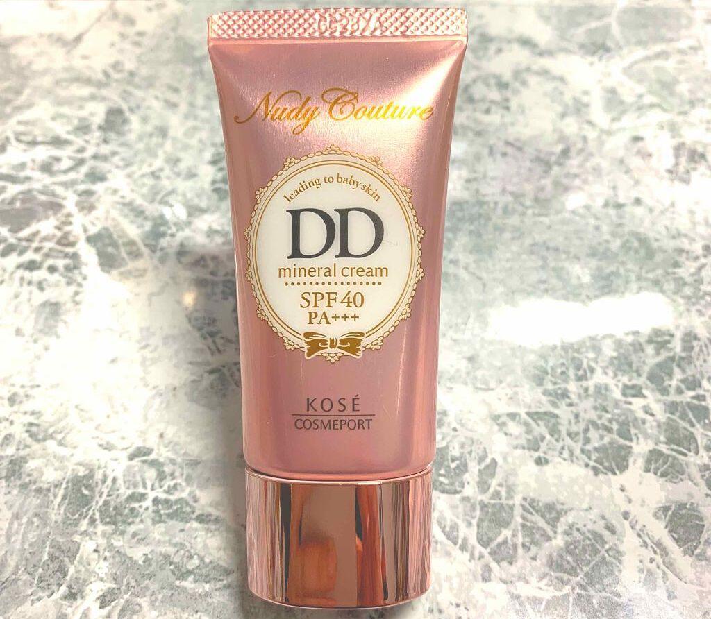 DDクリームのおすすめ10選|使い方から効果、プチプラ・デパコスの人気商品も紹介のサムネイル