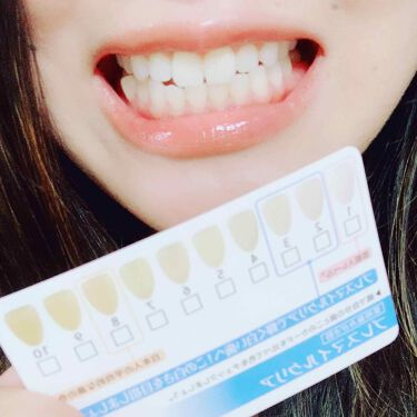 ブレスマイルクリア|BRESMILE(ブレスマイル)の口コミ「ーーーーーーーーーーブレスマイル薬用歯..」 by kico(敏感肌) | LIPS