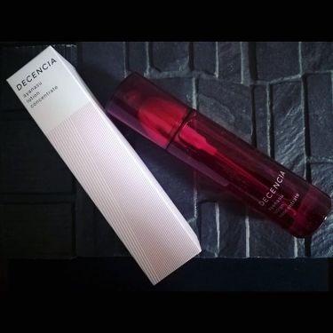 アヤナス ローション コンセントレート/DECENCIA/化粧水を使ったクチコミ(1枚目)