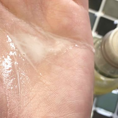 ネクターブラン ウォーターオイル デュオ/メルヴィータ/ブースター・導入液を使ったクチコミ(2枚目)