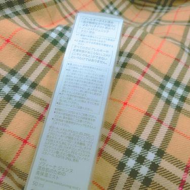 混合肌のための高保湿ミスト/ソフィーナ ジェンヌ/ミスト状化粧水を使ったクチコミ(3枚目)