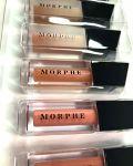 Morphe kiss list lip collection