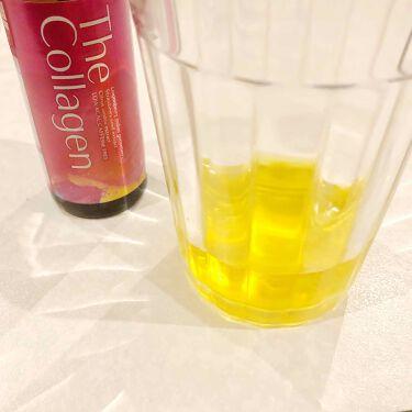 ザ・コラーゲン <ドリンク>/ザ・コラーゲン/美肌サプリメントを使ったクチコミ(2枚目)