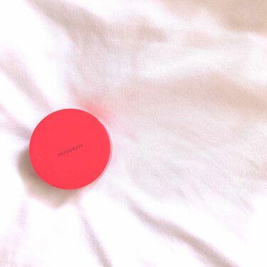 水ジェリークラッシュ/インテグレート/その他ファンデーションを使ったクチコミ(2枚目)