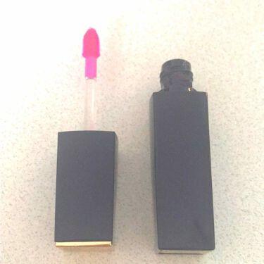 ピュア カラー エンヴィ リップ ボリューマイザー/ESTEE LAUDER/リップケア・リップクリームを使ったクチコミ(1枚目)