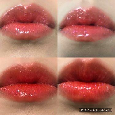 ルージュ ピュールクチュール ヴェルニ ウォーターステイン /YVES SAINT LAURENT BEAUTE/口紅を使ったクチコミ(1枚目)