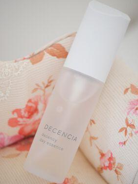 ディセンシー デイエッセンス/DECENCIA/美容液を使ったクチコミ(1枚目)