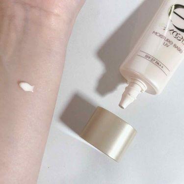モイスチュアベース UV N/excel/化粧下地を使ったクチコミ(2枚目)