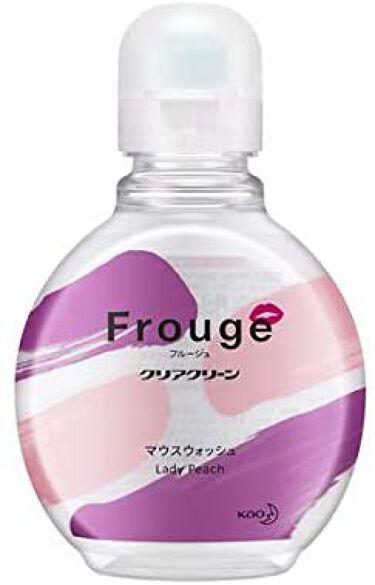 Frouge(フルージュ) レディピーチの香味