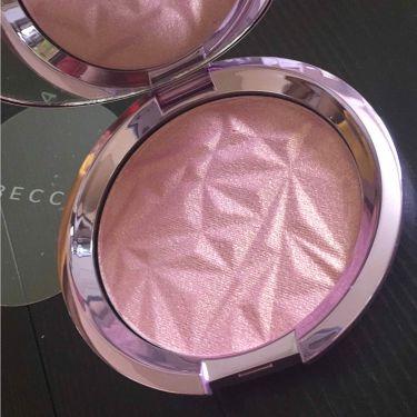 Shimmering Skin Perfector/BECCA/プレストパウダーを使ったクチコミ(2枚目)