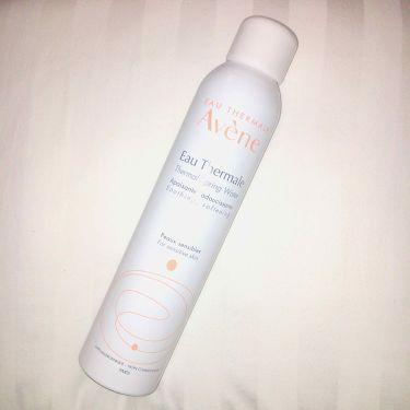 myuri*・゜゚・*:.。.さんの「アベンヌアベンヌ  ウオーター<ミスト状化粧水>」を含むクチコミ