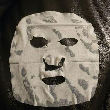 毛穴引き締めマスク/ラボラボ/シートマスク・パックを使ったクチコミ(3枚目)