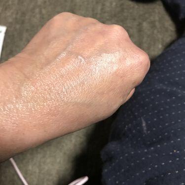 ニュアンスチェンジUV ジェル CL/アリィー/日焼け止め(顔用)を使ったクチコミ(5枚目)