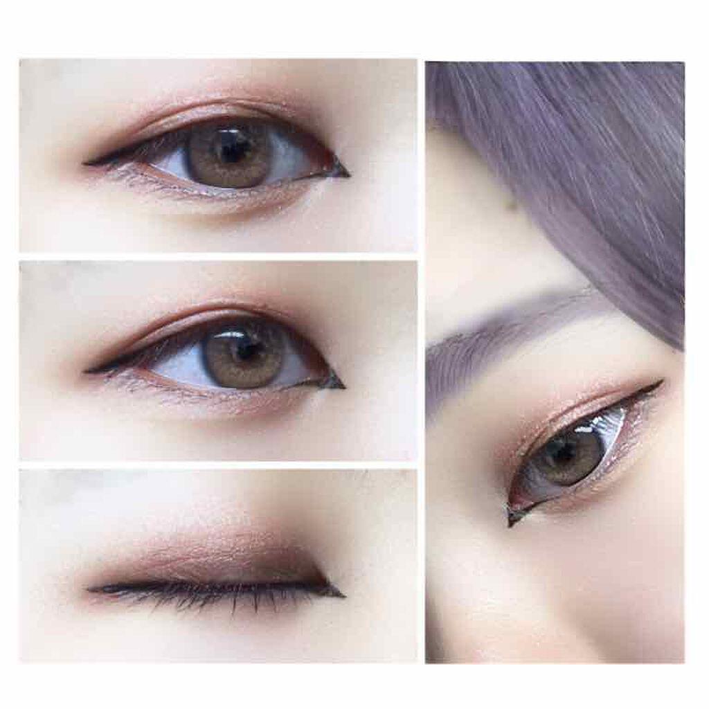 眼線怎麼畫才好看?
