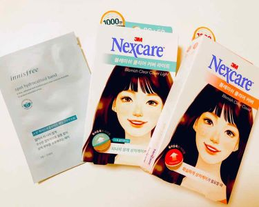 Nexcare/Nexcare/その他スキンケアを使ったクチコミ(1枚目)