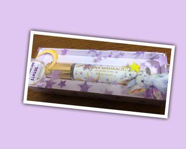 オハナ・マハロ オードトワレ <ポポロフア>/OHANA MAHAALO/香水(レディース)を使ったクチコミ(1枚目)