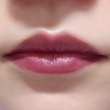 2018 15th アニバーサリー リップスティック/SUQQU/口紅を使ったクチコミ(3枚目)