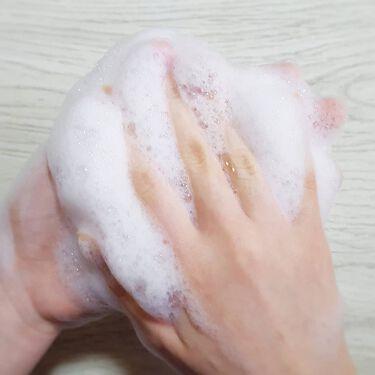 ピールオフウォッシュ/DeAU(デアウ)/その他洗顔料を使ったクチコミ(5枚目)