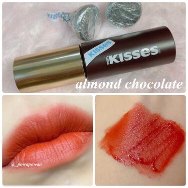 キスチョコレート プレイカラーアイズ/ETUDE/パウダーアイシャドウを使ったクチコミ(5枚目)