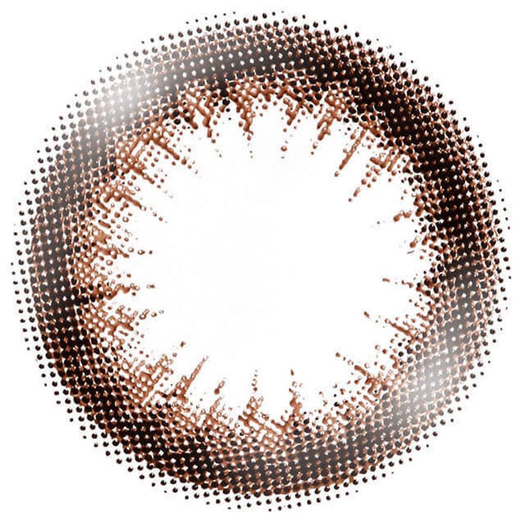 eye closet 1DAY(アイクローゼット ワンデー) GAUSS CHOCOLAT