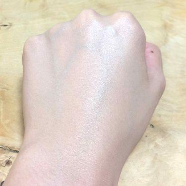 パーフェクトマルチベースBB/マキアージュ/化粧下地を使ったクチコミ(3枚目)