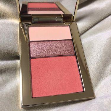 daily palette/VT Cosmetics/パウダーアイシャドウを使ったクチコミ(2枚目)