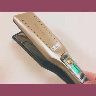 マイナスイオンヘアドライヤー KHD-9010/KOIZUMI/ヘアケア美容家電を使ったクチコミ(2枚目)
