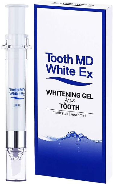 薬用トゥースメディカルホワイトEX Tooth MD White EX