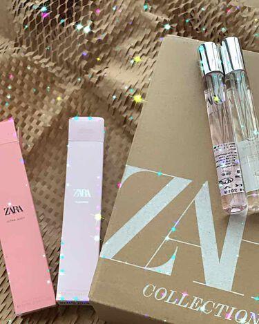 チュベローズ オードトワレ/ZARA/香水(レディース)を使ったクチコミ(1枚目)