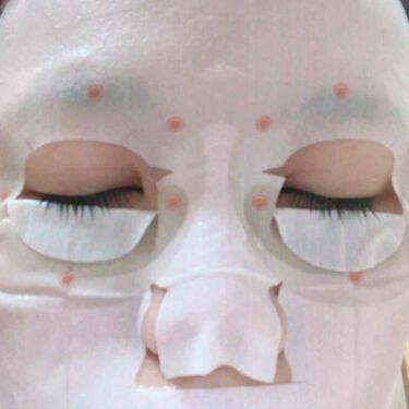 SAISEIシートマスク/UZU BY FLOWFUSHI/シートマスク・パックを使ったクチコミ(3枚目)