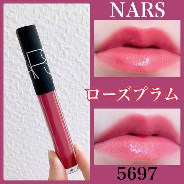 リップグロス N/NARS/リップグロス by おゆ。