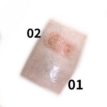 リップエディション(プランパー)リッチスタイル/ヘルシースタイル/ettusais/リップケア・リップクリームを使ったクチコミ(2枚目)