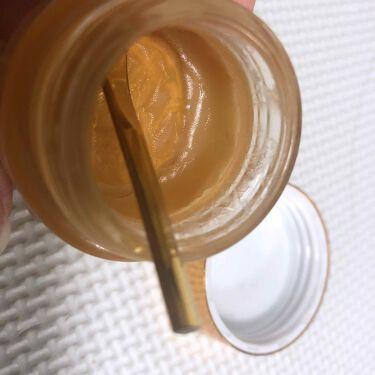 ハニーメルティコンク/VECUA/リップケア・リップクリームを使ったクチコミ(2枚目)