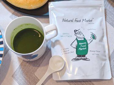 puriko on LIPS 「@naturalfoodmarketナチュラルフードマーケット..」(2枚目)