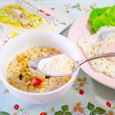プロテイン酵素ミルク/vegie(ベジエ)/ドリンクを使ったクチコミ(2枚目)