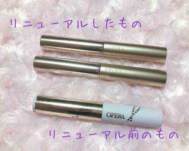 オペラ シアーリップカラー RN/OPERA/リップグロスを使ったクチコミ(4枚目)