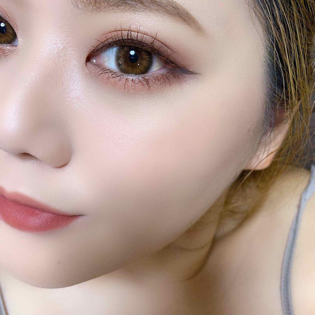 眼線讓整個妝容更加畫龍點睛