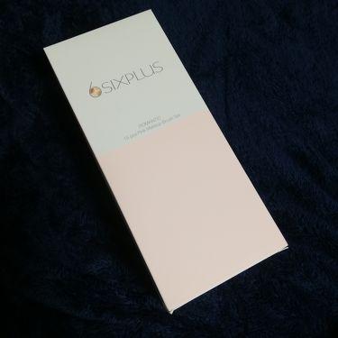 SIXPLUS ピンク色 メイクブラシ15本セット/SIXPLUS/メイクブラシを使ったクチコミ(3枚目)