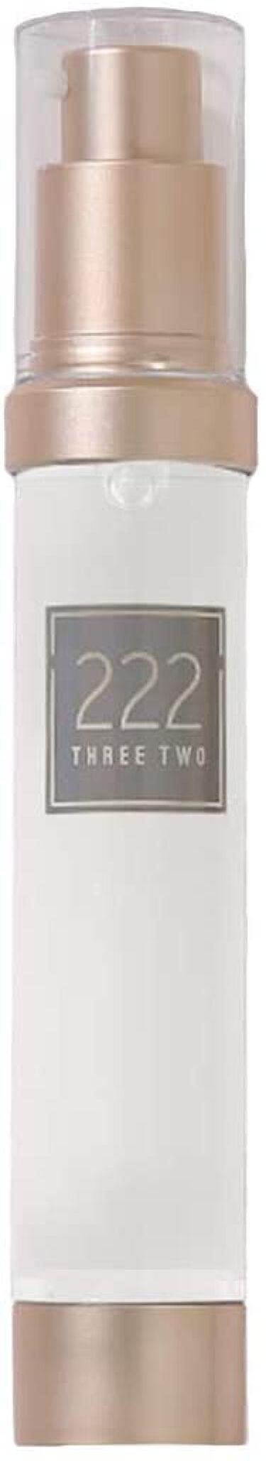 222(スリーツー)リズムメイクセラム 222