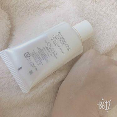 バランシング おしろいミルク/エリクシール/乳液を使ったクチコミ(3枚目)