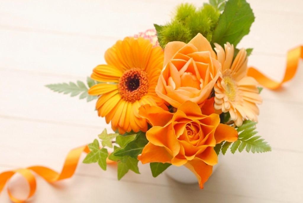 春を待つ♡オレンジシャドウでなりたい印象に!のサムネイル