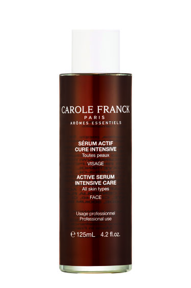 2020/10/15発売 CAROLE FRANCK Active Serum(アクティブセラム )
