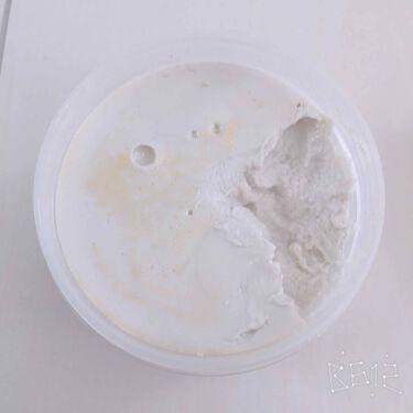 バニームーン/ラッシュ/洗い流すパック・マスクを使ったクチコミ(2枚目)